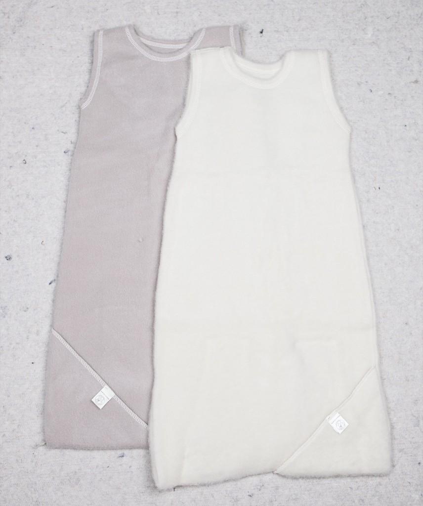 Softsleeper's i fuld størrelse fra Lanacare i de forskellige farver