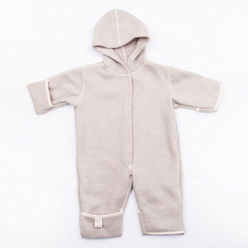 Babysuit brown