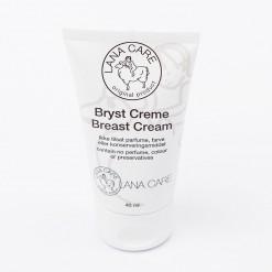 Brystvortecreme / brystcreme fra LanaCare