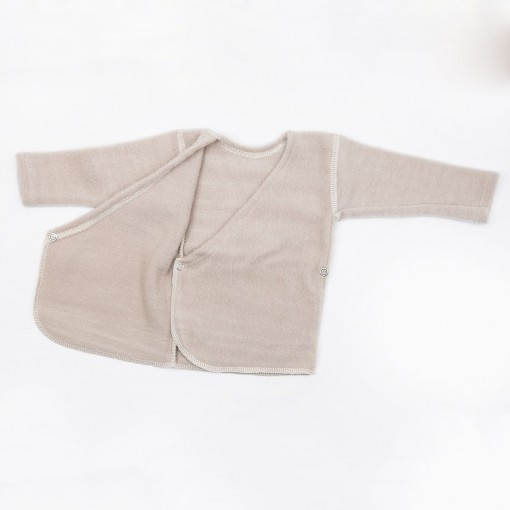 Sweater brown inside
